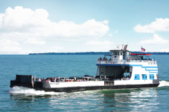 Put-in-Bay Miller Ferry