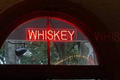 Put-in-Bay Whiskey Light