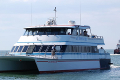 Put-in-Bay Jet Express Ferry