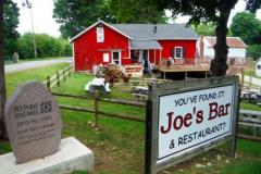 Put-in-Bay Joe's Bar
