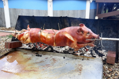Put-in-Bay 6th Annual Pig Roast