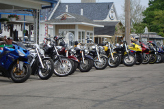 Put-in-Bay Bike Week