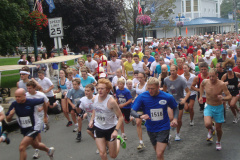 Put-in-Bay 5k