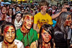 Put-in-Bay Zombie Fest