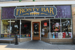 Put-in-Bay Frosty Bar