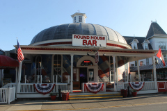 Put-in-Bay Round House Bar