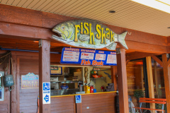 Put-in-Bay Fish Shak