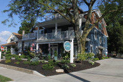 Put-in-Bay Anchor Inn Boutique Hotel