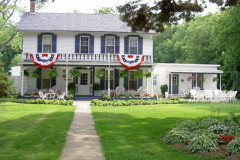 Put-in-Bay English Pines Bed and Breakfast