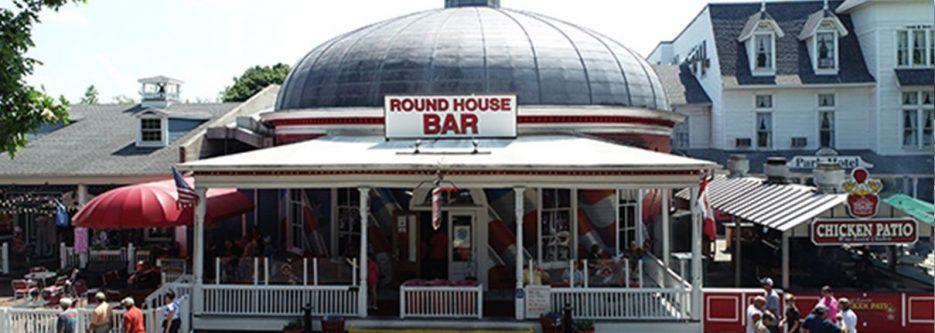 Put-in-Bay Round House Bar