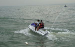 Put-in-Bay Jet Ski