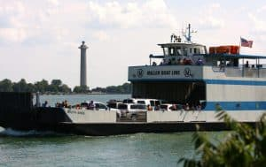 Put-in-Bay Ferry Service