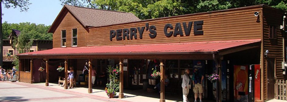 Put-in-Bay Perry's Cave Gift Shop
