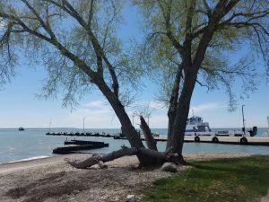 Miller Ferry Lime Kiln Dock