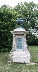 Cooke Monument