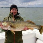 Lake Erie Walleye 2