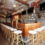 reel bar bar