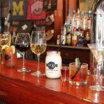 reel bar drinks