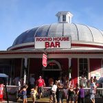 roundhouse iconic