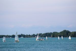 Put-in-Bay Coolest Lake