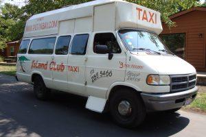 Island Club Taxi Service