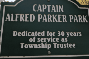 Alfred Parker Park