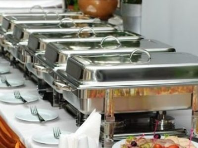 Put-in-Bay Event Catering