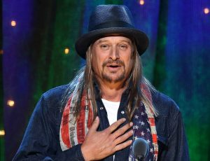 Put-in-Bay to Host Kid Rock in 2019!
