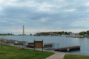 Oak Point Docks