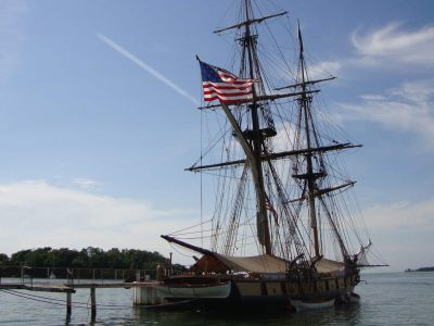Annual Put-in-Bay Maritime Celebration