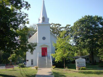 Saint Paul's Episcopal Church